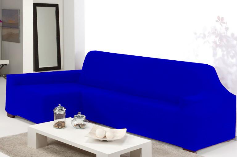 Fundas el sticas para sof s chaise longue busca y decora for Fundas elasticas chaise longue
