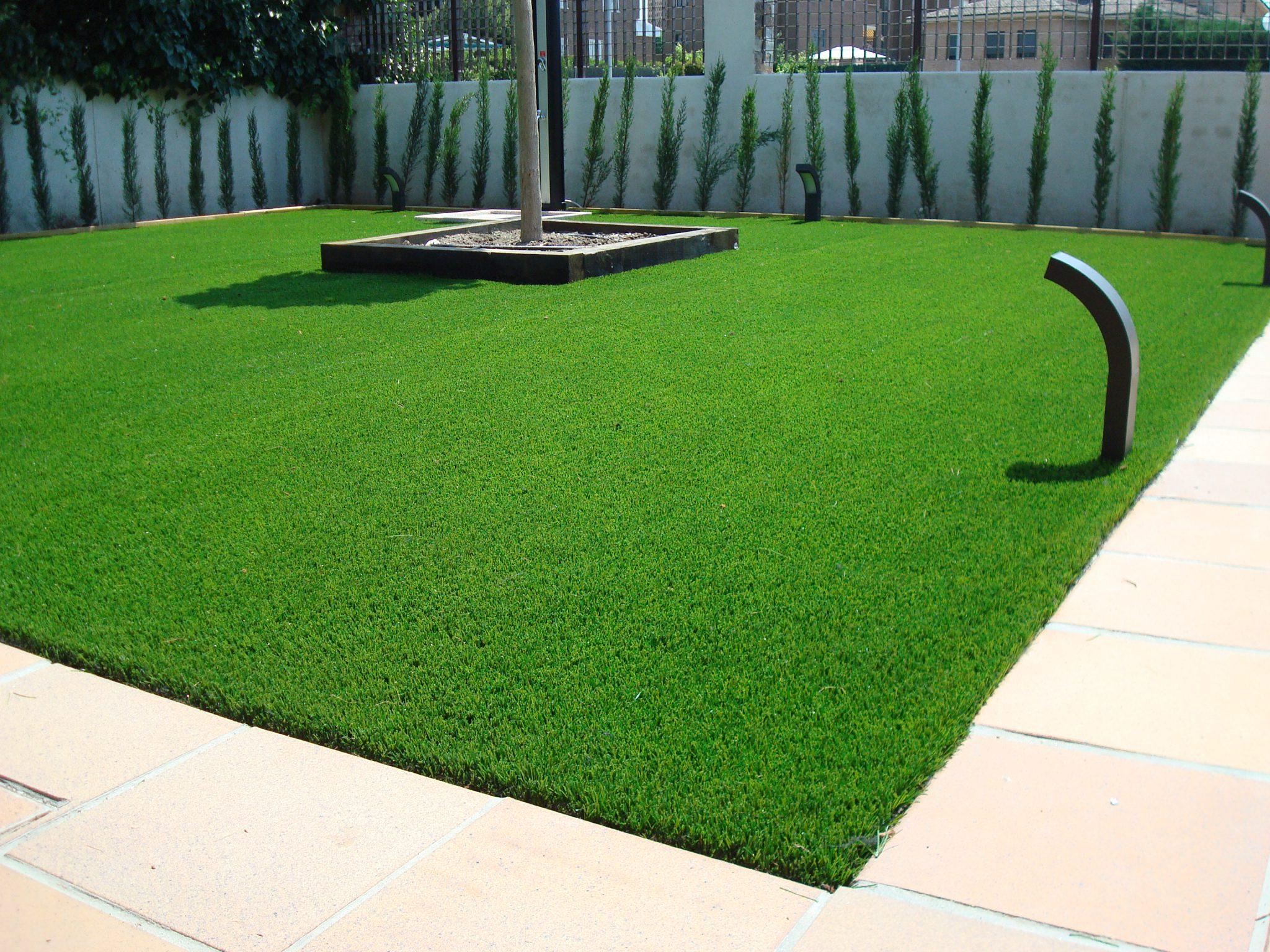 C sped artificial para jardines y terrazas busca y decora - Cesped artificial para terrazas ...