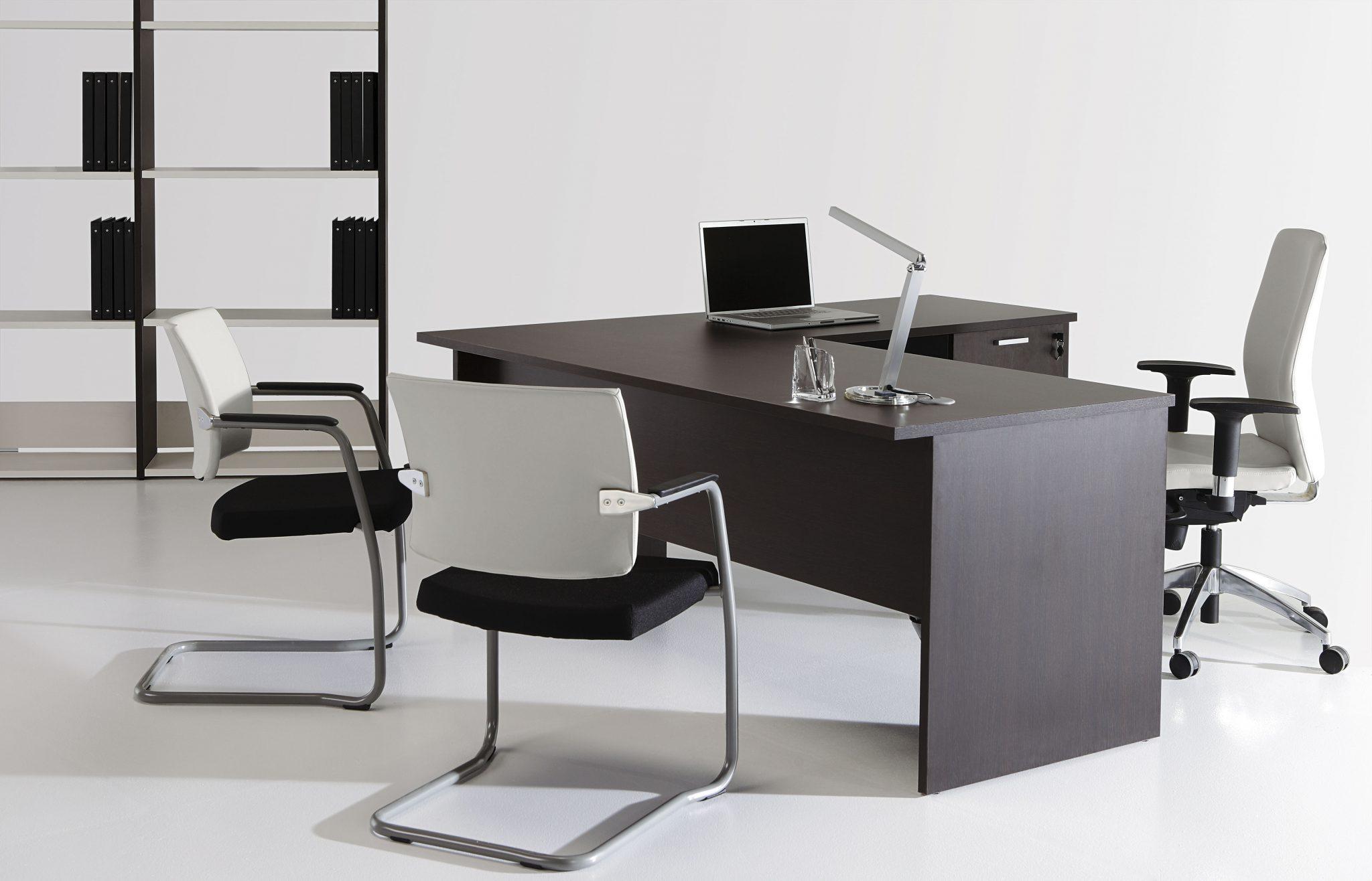 Nuevas ofertas de muebles de oficina en for Muebles de oficina wengue